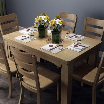 茶桌,餐桌,桌椅组合