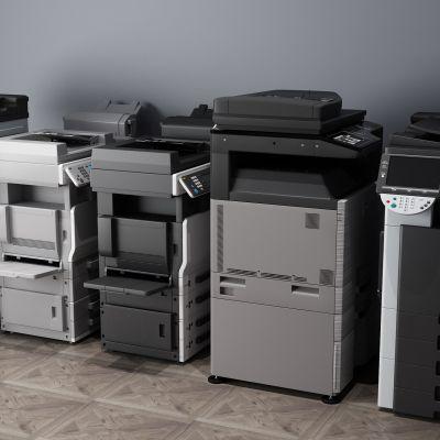 复印机打印机