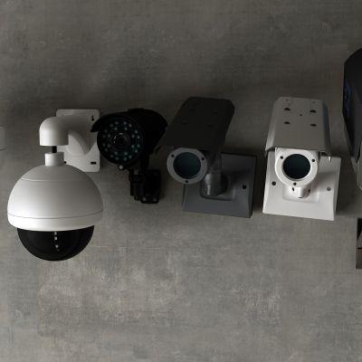 摄像机,监控