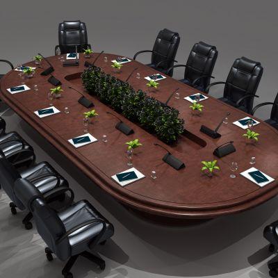 会议桌,办公桌