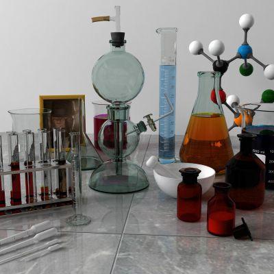 实验器材,容器