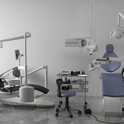 医疗器材,牙科手术台
