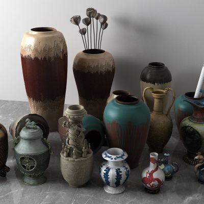陶瓷,陶瓷,花瓶