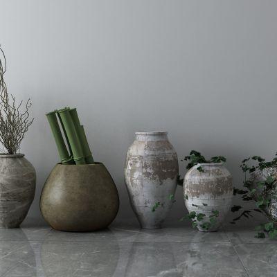 花瓶,陶瓷,瓷器