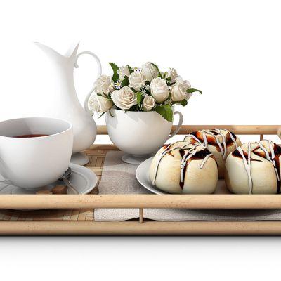 厨房用品组合水壶茶壶