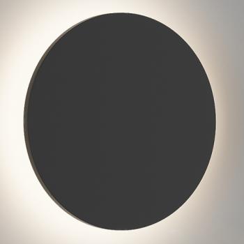 现代简约圆形壁灯