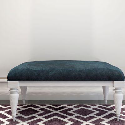 简欧沙发凳
