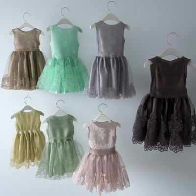 童装,连衣裙,衣服