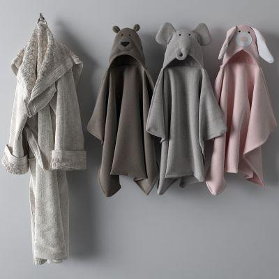 衣服,浴袍,睡衣