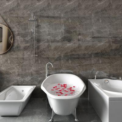 镜子,马桶,浴缸,花洒