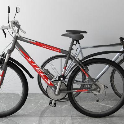 自行车,非机动车