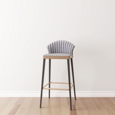 现代简约吧椅