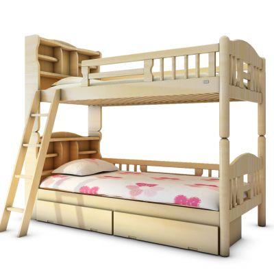 儿童上下床