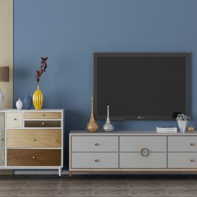 家具饰品组合