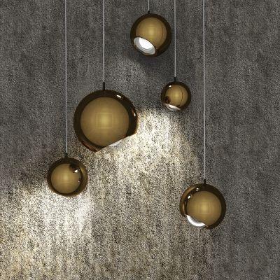 灯具组合3D模型