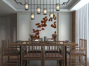 新中式风格茶桌椅餐桌椅