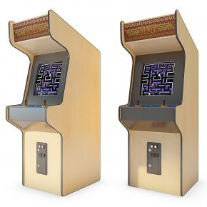 娱乐器材游戏机