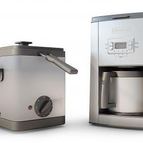 电器咖啡机