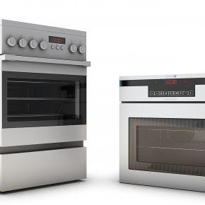 烤箱微波炉
