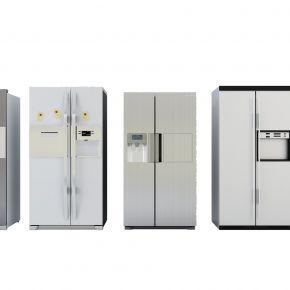 冰箱微波炉