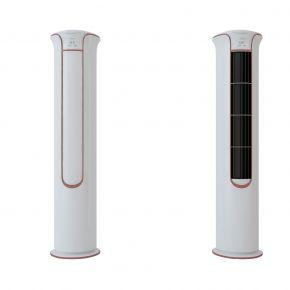 立柱式空调