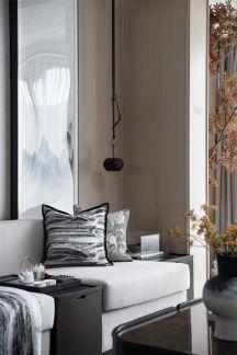 新中式客厅模型接单悬赏