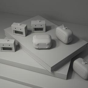两款蓝牙音响迷你可爱便携家用创意桌面音响